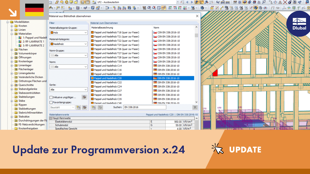 UPD 002 | Update zur Programmversion x.24