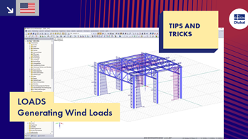 T&T 006 | Loads - Generating Wind Loads