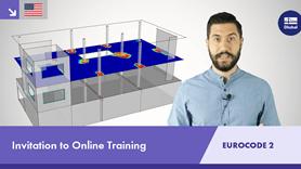 "Invitation to Online Training ""Reinforced Concrete 