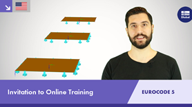 "Invitation to Online Training ""Timber Structures Eurocode 5"""