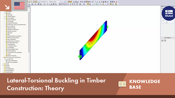 KB 001625 | Lateral-Torsional Buckling in Timber Construction: Theory