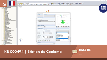 KB 000494 | Stiction de Coulomb