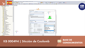 KB 000494 | Sticción de Coulomb