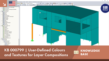 KB 000799 | User-Defined Colours and Textures for Layer Compositions