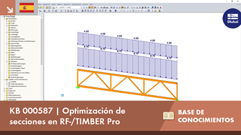 KB 000587 | Optimización de secciones en RF-/TIMBER Pro