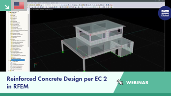 Reinforced Concrete Design per EC 2 in RFEM