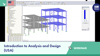 Webinar 1: Introduction to Analysis and Design (USA)