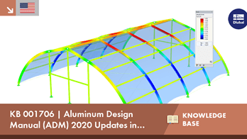 KB 001706 | Aluminum Design Manual (ADM) 2020 Updates in RF-/Aluminum ADM