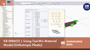 KB 000622 | Using Tsai-Wu Material Model (Orthotropic Plastic)