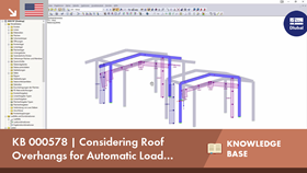 KB 000578 | Considering Roof Overhangs for Automatic Load Generation