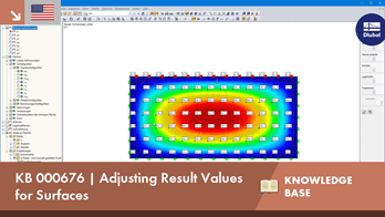 KB 000676 | Adjusting Result Values for Surfaces
