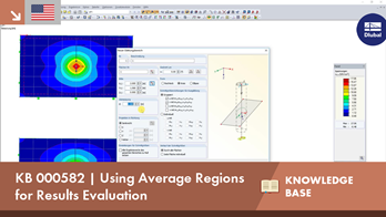 KB 000582 | Using Average Regions for Results Evaluation