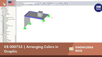 KB 000753 | Arranging Colors in Graphic
