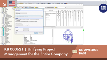 KB 000621 | Unifying Project Management for the Entire Company