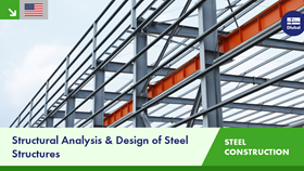 Structural Analysis & Design of Steel Structures | Dlubal Software