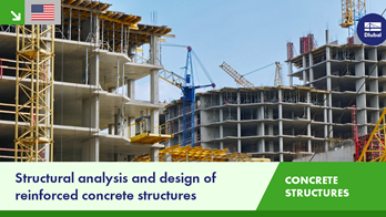 Structural analysis and design of reinforced concrete structures | Dlubal Software