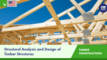 Structural Analysis and Design of Timber Structures | Dlubal Software