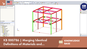 KB 000786 | Merging Identical Definitions of Materials and Cross-Sections