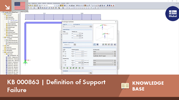 KB 000863 | Definition of Support Failure