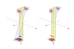Calculating Prestressed Hollow Core Slabs | Dlubal Software