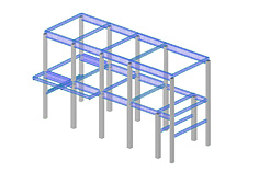 RSTAB: Structural Analysis Software for Frames and Trusses