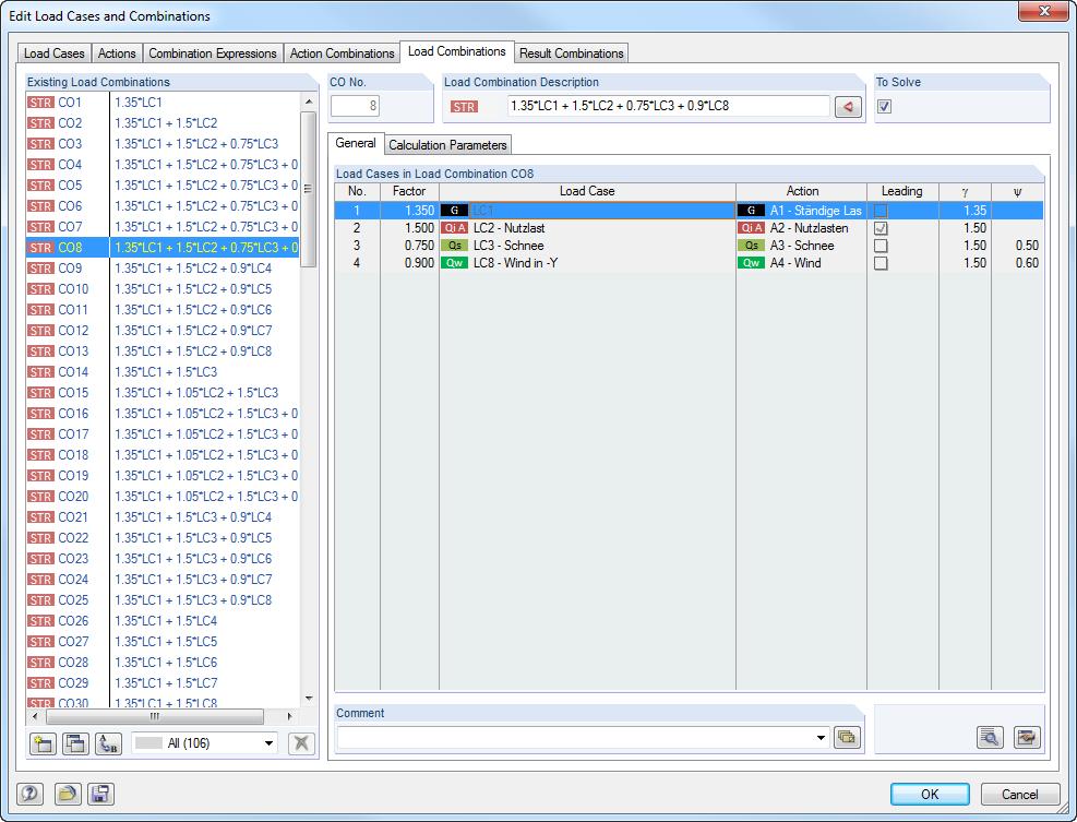 Eurocodes (EC) | Dlubal Software