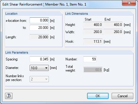 Программы для расчета стальных конструкций  Dlubal Software