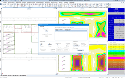 Importing RFEM Reinforcement Data to Allplan