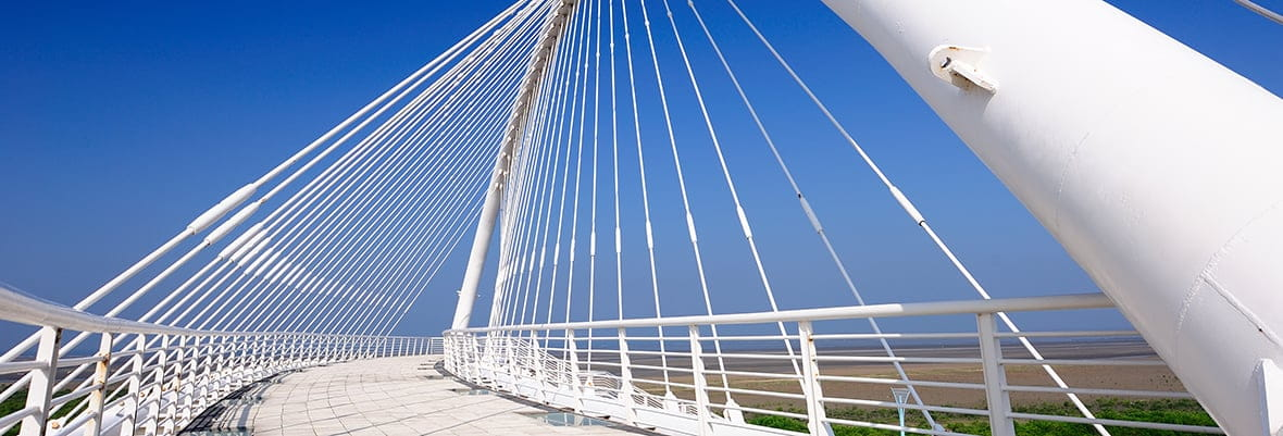 Structural Analysis and Design Software for Bridges | Dlubal Software