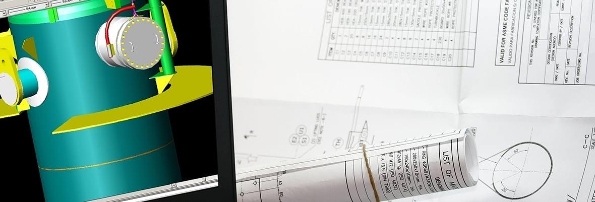 Mechanical Engineering Analysis & Design | Dlubal Software