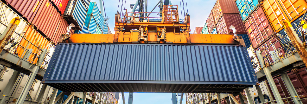 Analysis and Design Software for Container Structures