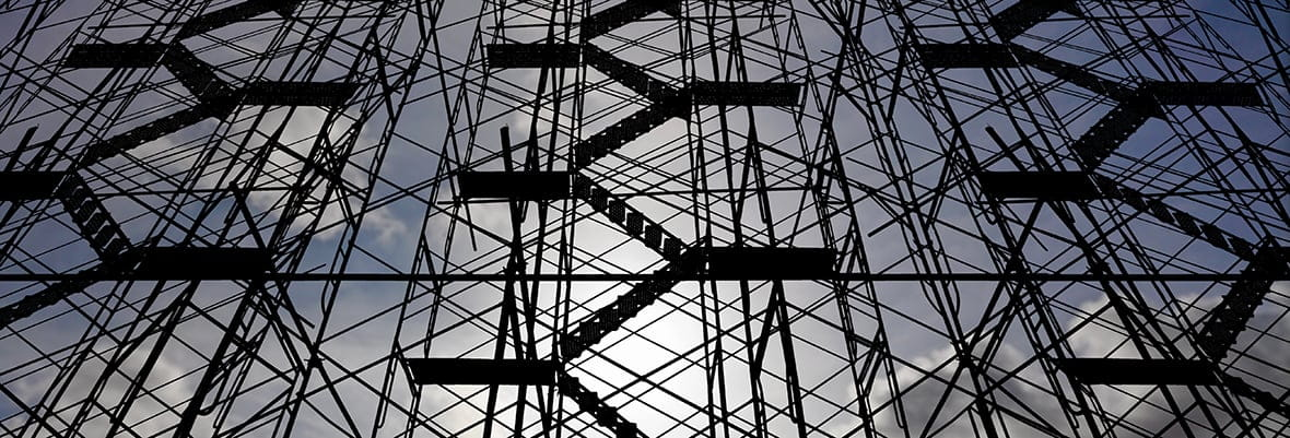 Structural Analysis & Design Software for Scaffolding and