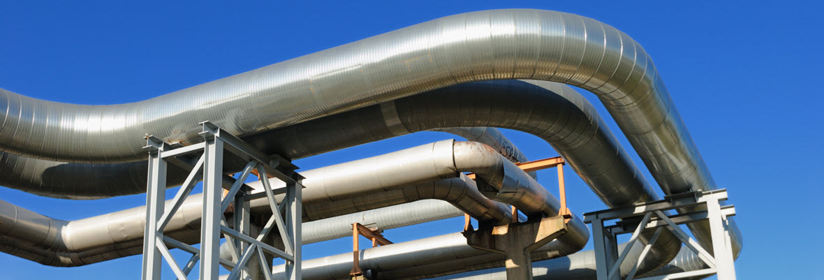 Piping Systems Add-on Modules | Dlubal Software