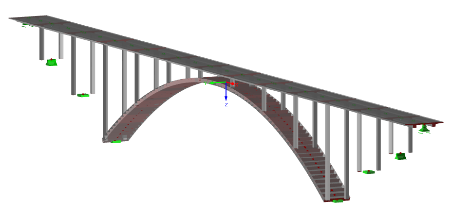 bridge span-by-span thesis design Bridge design practice february 2015 chapter 9 - steel plate girders 9-1 chapter 9 steel plate girders 91 introduction girder bridges are structurally the simplest and the most commonly used on short.