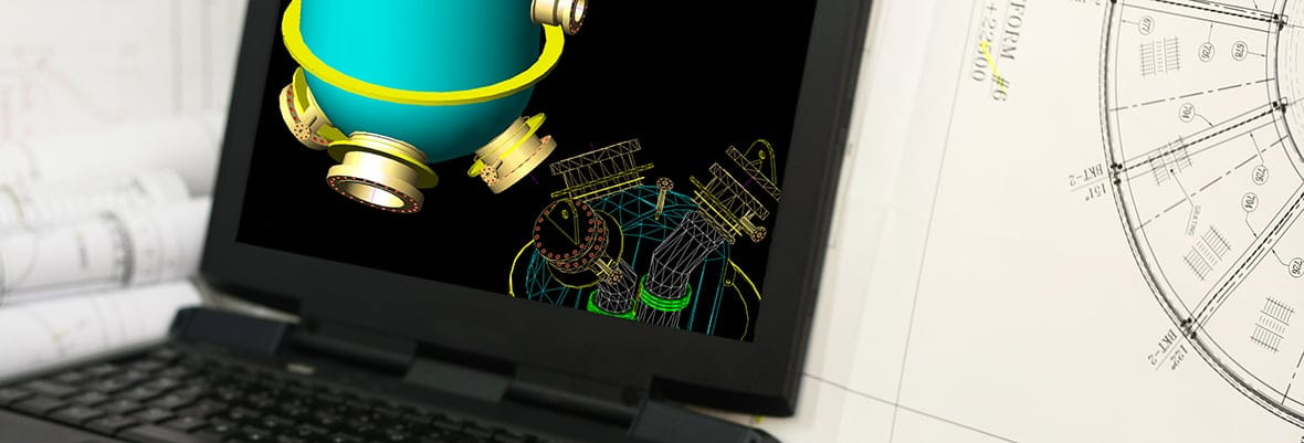 Dlubal Software for Analysis and Design in Mechanical Engineering
