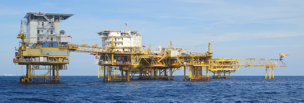 Dlubal software for calculation and design of offshore structures
