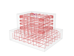 RFEM/RSTAB Add-on Module RF-/FOUNDATION Pro | Design of single, bucket and block foundations