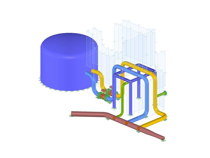 Modeling of Pipelines