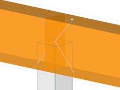 RFEM/RSTAB add-on module RF-/JOINTS Timber-Timber to Timber | Design of direct timber connections according to Eurocode 5