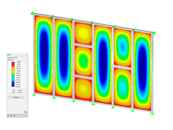 Design of Structural Glass Systems in RFEM