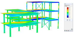 RFEM Webinar 1: Introduction to Analysis and Design