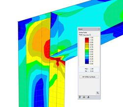 AISC Advanced Steel Design in RFEM