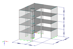 Structural Modeling in RFEM