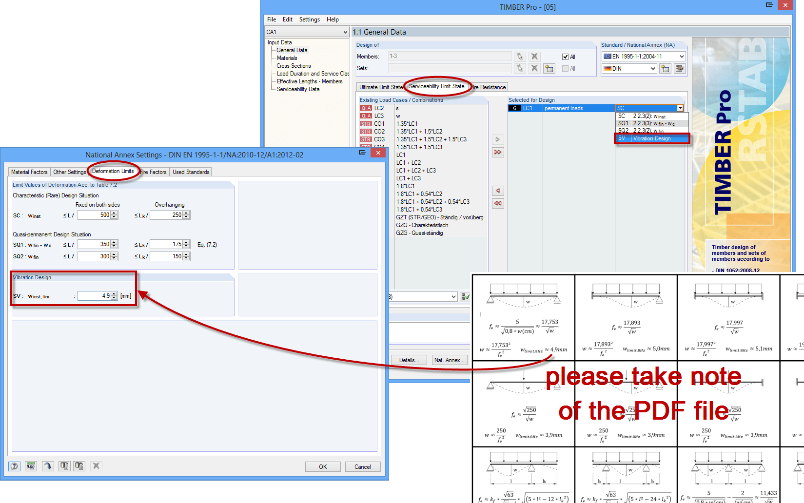 dlubal-rfem-5-rstab-8-simplified-vibration-analysis-for-ec-5-in-rf-timber-pro