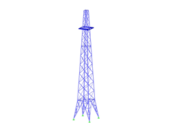 RF-JOINTS Steel - Tower