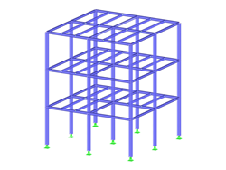 Steel Scaffolding in Industrial Construction