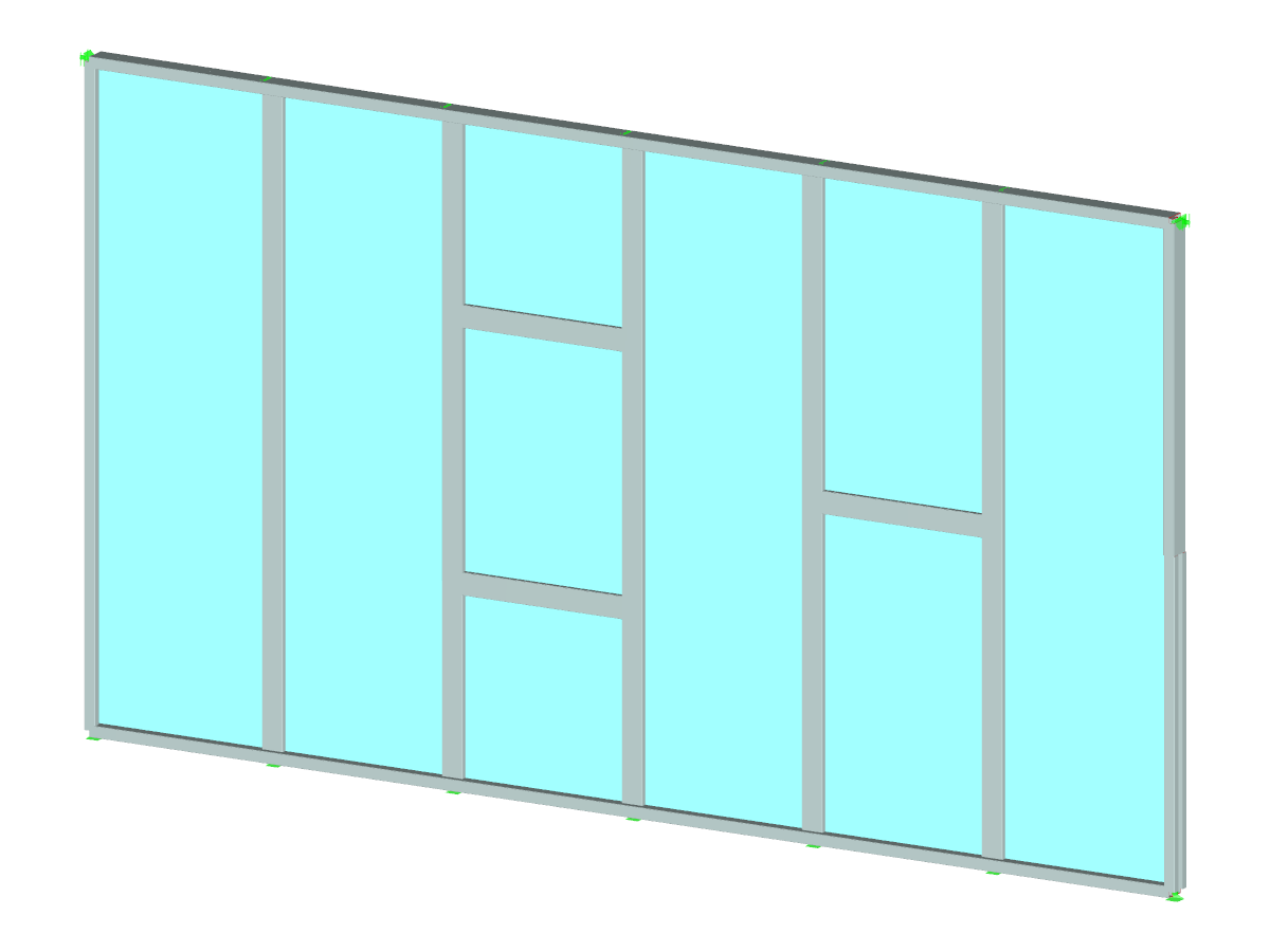 Structural Glass System