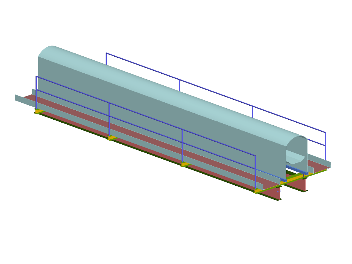 Belt Conveyor Isomety
