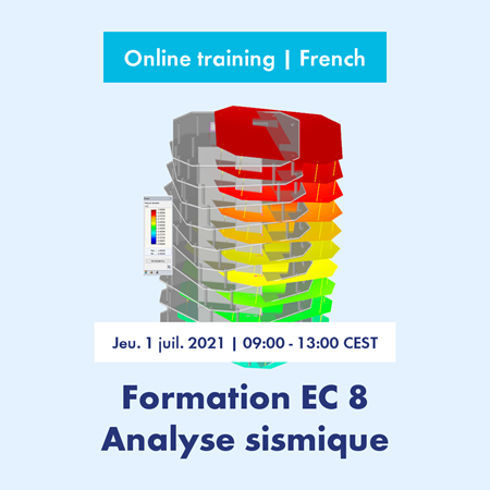 Online training | French