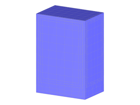 Cuboid Structure